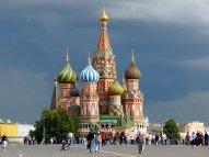 cảnh đẹp tại nước Nga