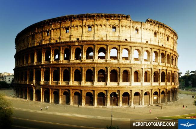 Đi Rome