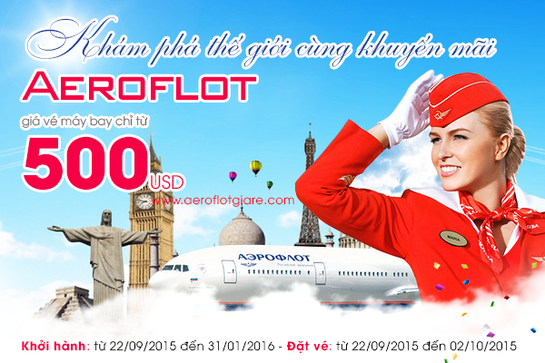 Aeroflot-KM