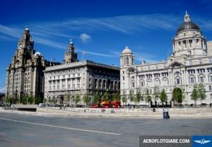 Khám phá thành phố Liverpool nước Anh