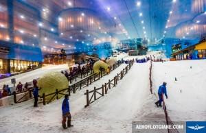 Đến với những khu vui chơi – giải trí hấp dẫn nhất Dubai