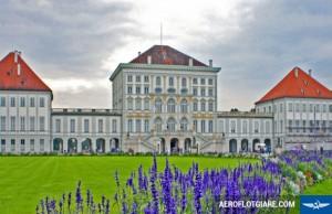 Những tòa kiến trúc đẹp nhất thành phố Munich nước Đức