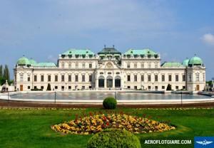 Chiêm ngưỡng những tòa nhà lịch sử đẹp nhất Vienna