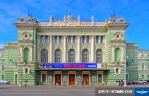 Nước Nga và những điểm tham quan hấp dẫn