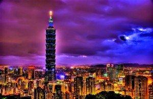 Khám phá các thành phố nổi tiếng nhất Đài Loan