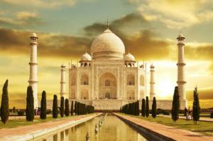 Du lịch Ấn Độ – miền đất văn hóa lâu đời