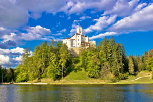 Du lịch Croatia – hành trình kỳ diệu