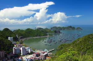 Du lịch Hải Phòng – thành phố cảng xinh đẹp