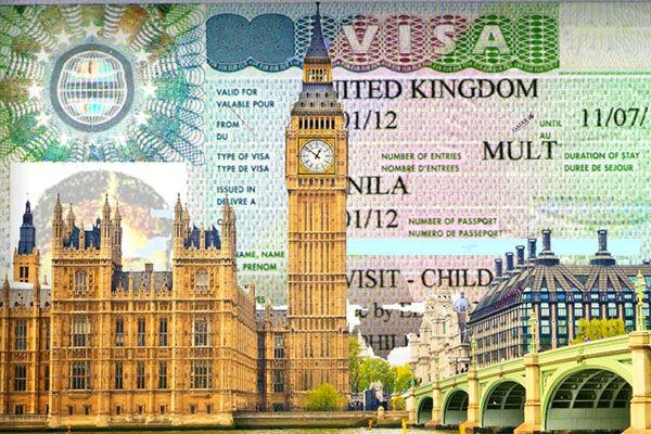 Những điều cần biết khi xin visa đi Anh thăm thân