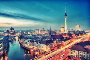 Điểm danh các lễ hội đặc sắc ở Đức