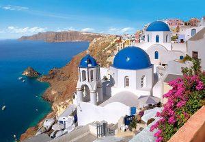 Những điểm đến khiến bạn muốn du lịch Hy Lạp ngay và luôn