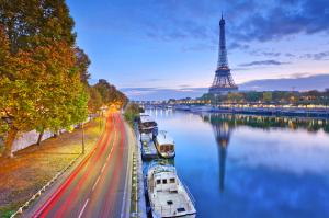 Những món ăn nhất định phải thử khi du lịch Pháp