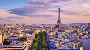 Chiêm ngưỡng những địa danh đẹp nao lòng ở Pháp