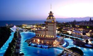 Thưởng ngoạn những điểm đến nổi tiếng ở Thổ Nhĩ Kỳ
