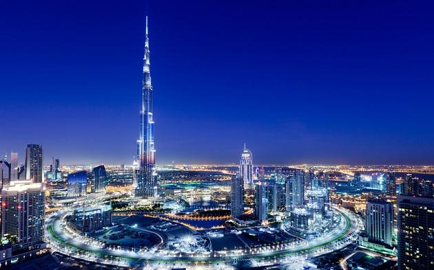 book vé máy bay đi Dubai giá tốt