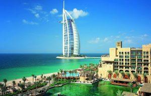 Tham quan những điểm du lịch nổi tiếng ở Dubai