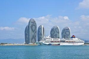 Tham gia các lễ hội nổi tiếng ở Dubai