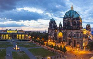 Mua gì làm quà khi du lịch Đức