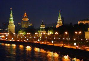 Khám phá các bảo tàng trứ danh tại Moscow