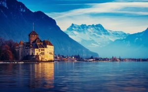 Những điểm dừng chân tuyệt vời tại Thụy Sĩ