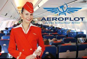 Tổng đài Aeroflot chính thức tại Việt Nam