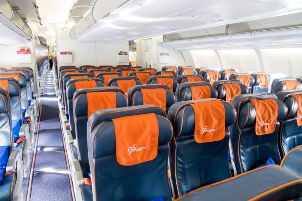 hạng vé phổ thông Aeroflot