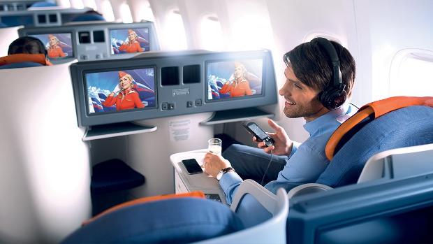 nâng hạng vé máy bay Aeroflot