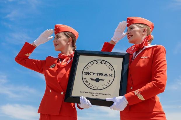 Các hạng vé máy bay Aeroflot | Hướng dẫn nâng hạng vé dễ dàng