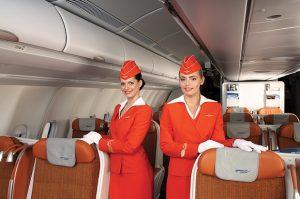 Đại lý vé máy bay Aeroflot uy tín nhất hiện nay