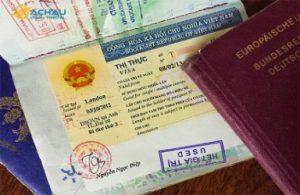 Điều kiện gia hạn visa Việt Nam