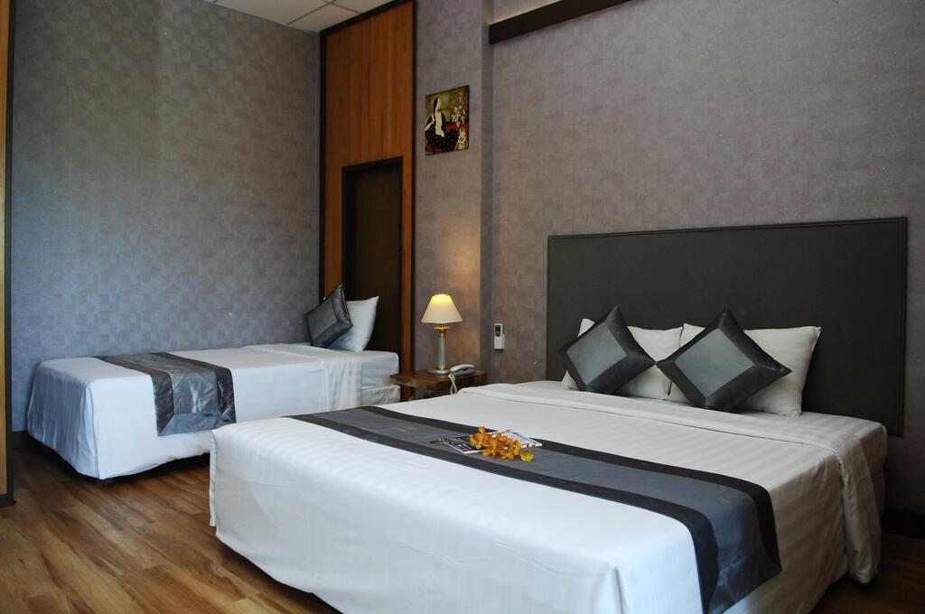 Phòng grand Khách sạn New wave Vũng Tàu