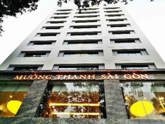 Mường Thanh Grand Saigon Centre Hotel - Đặt phòng giá rẻ nhất