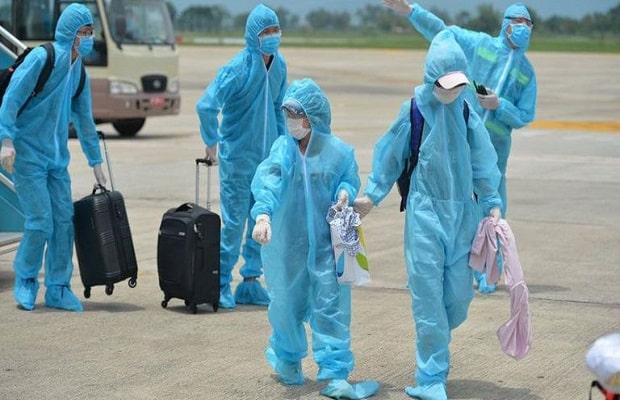 kinh nghiệm khi đặt chuyến bay từ Pháp về Việt Nam