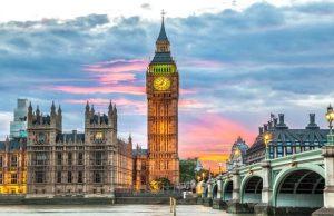 Đăng ký các chuyến bay từ Anh về Việt Nam mới nhất