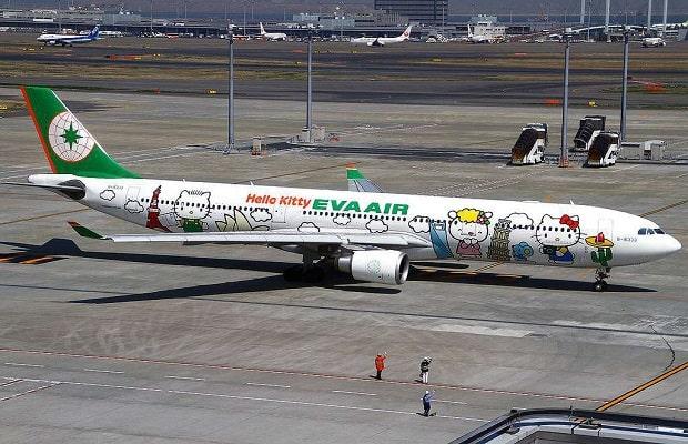chú ý cụ thể của chuyến bay từ Canada về Việt Nam