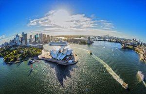 [BẬT MÍ] Có cấm chuyến bay từ Úc về Việt Nam không?