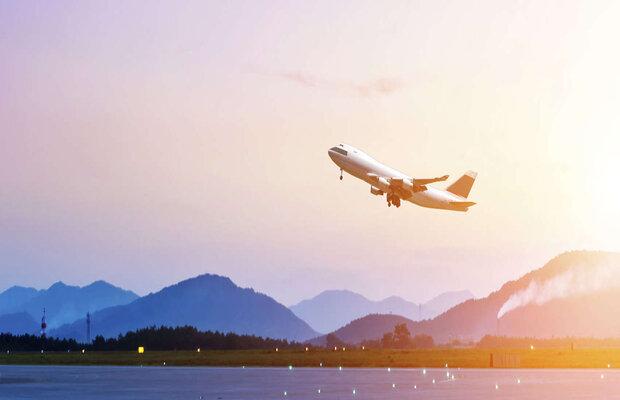các hãng hàng không đangnối lại các chuyến bay từ Hàn Quốc về Việt Nam