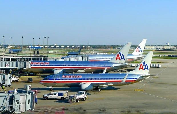 lịch trình vé máy bay từ Mỹ về Việt Nam