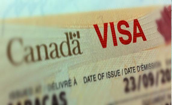 Dịch vụ xin VISA Canada   Đội ngũ nhân viên chuyên nghiệp