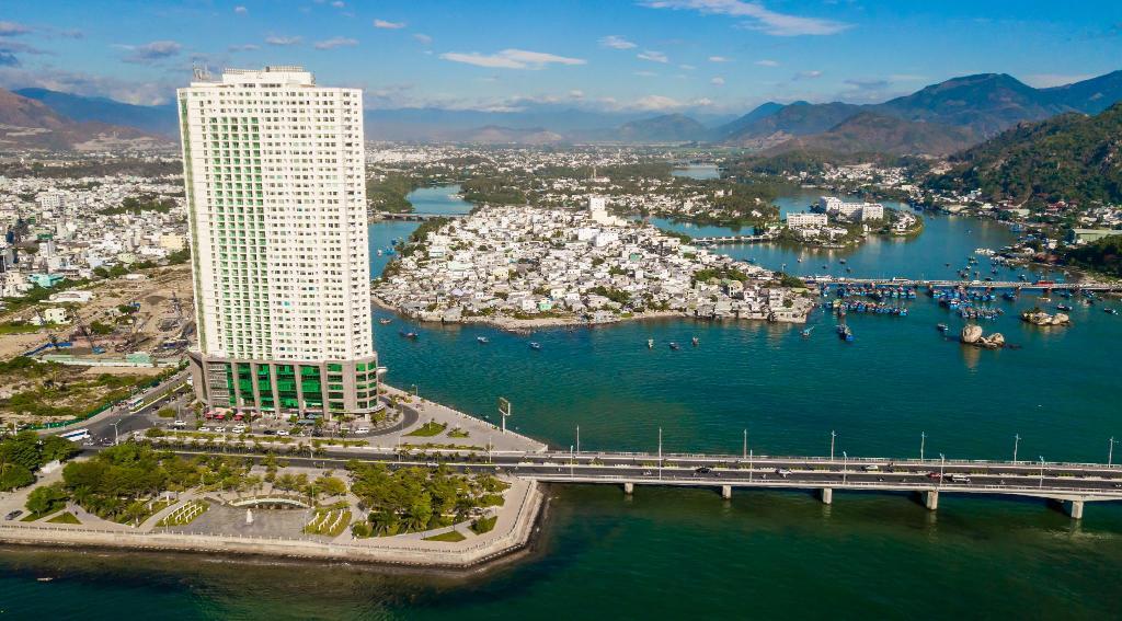 Top 7 khách sạn Khánh Hòa đẹp sang trọng nhất