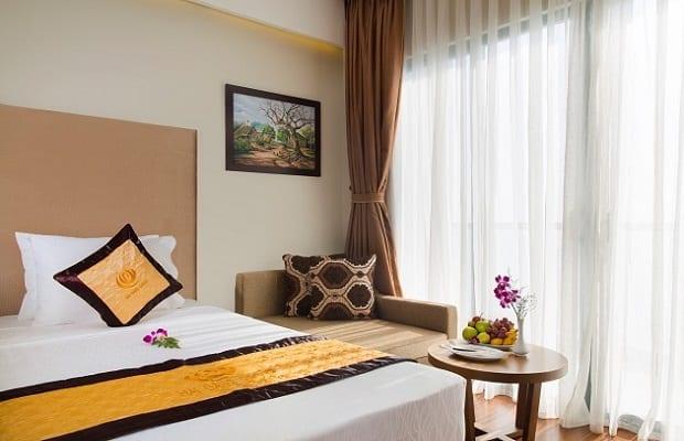 Danh sách khách sạn cách ly tại Nha Trang chất lượng