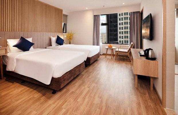 Danh sách khách sạn cách ly tại Nha Trang chú ý