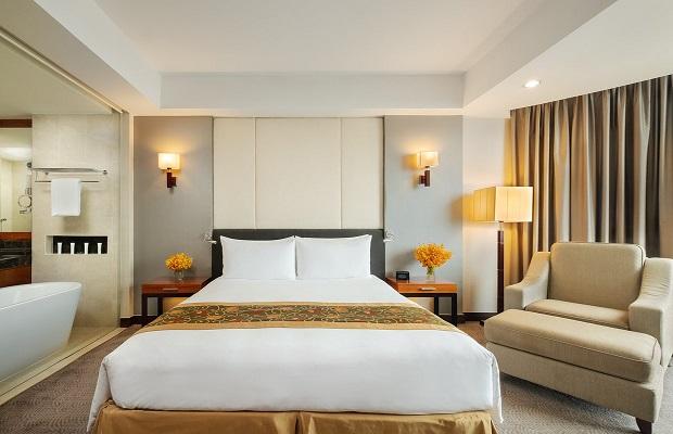 danh sách khách sạn cách ly tại Hồ Chí Minh dịch vụ