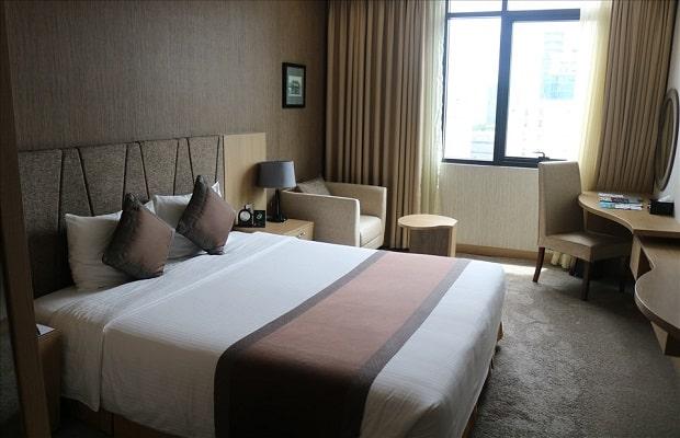 danh sách khách sạn cách ly tại Hồ Chí Minh tốt nhất