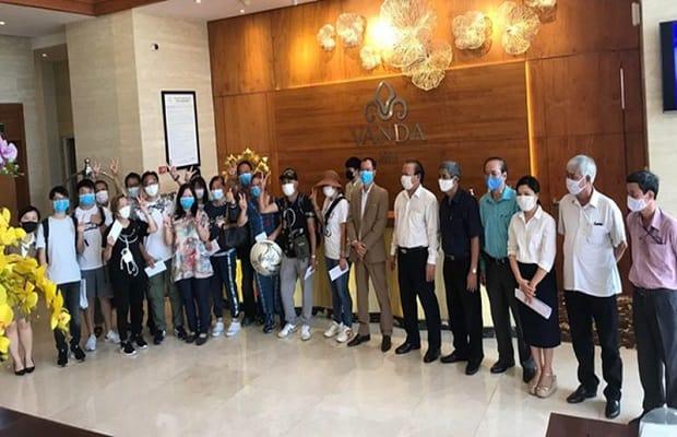 Danh sách khách sạn cách ly tại Nha Trang quá trình cách ly