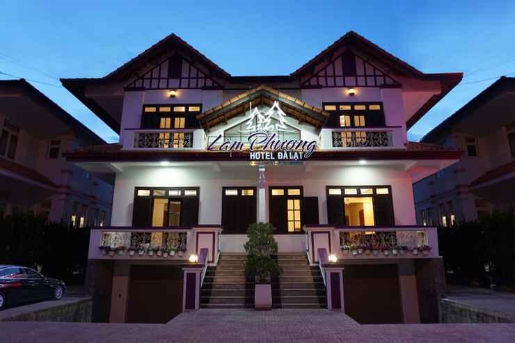 Gợi ý các khách sạn Tây Ninh giá rẻ