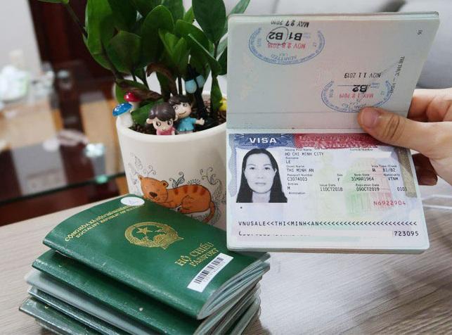 Tổng hợp thông tin dịch vụ làm visa Mỹ diện du lịch