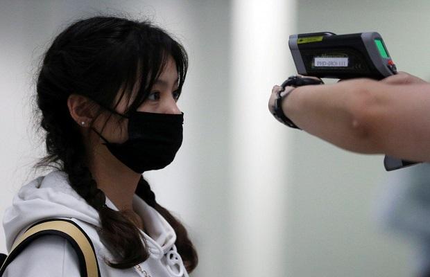 Khai báo y tế và kiểm tra sức khoẻ tại sân bay