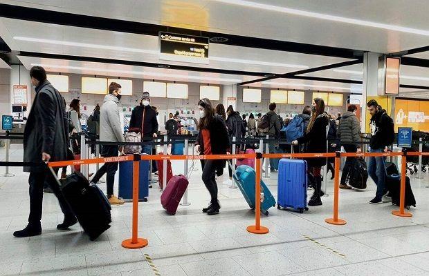 Những hành khách được nhà Nước ưu tiên hỗ trợ về Việt Nam